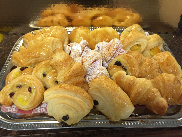 Viennoiseries (Assortment)
