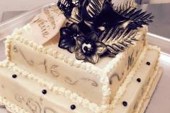 Noble royale cake