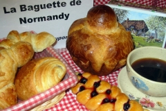 Brioche Assortment