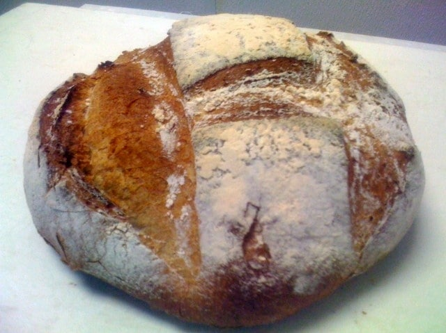 French sourdough