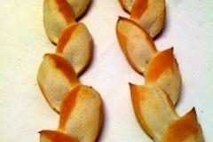 Baguette epis