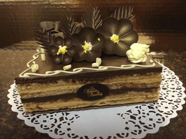 Opera Cake 6p