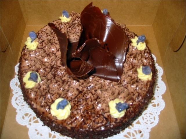 Chocolat Moka 6p