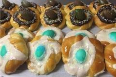 Easter Brioche