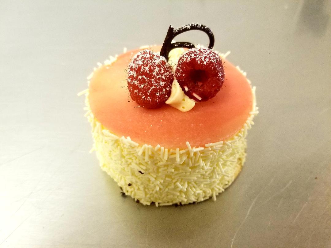 Framboisier ( raspberry )