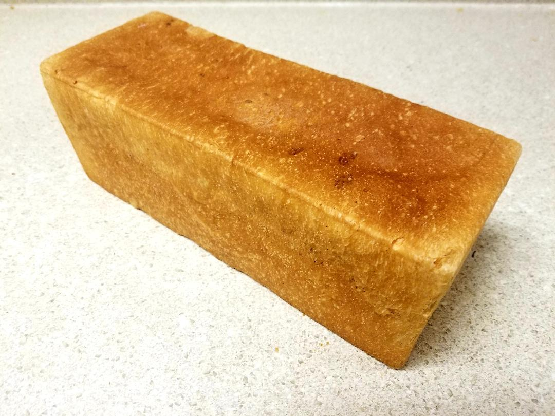 Pain de Mie (sandwich bread)