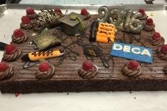 Chocolate Moka (Grad)