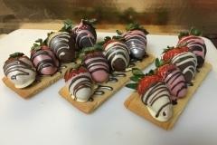 Strawberry reglette